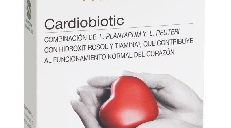 Probióticos colesterol