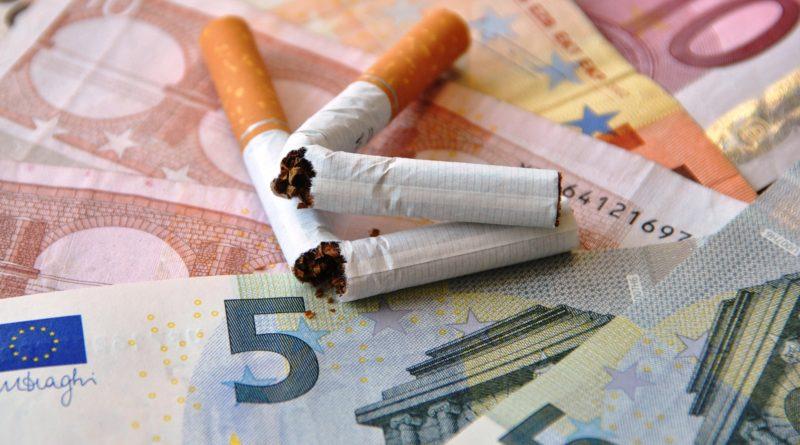precio tabaco