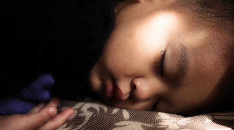 sueño niños